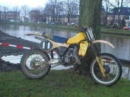 1983 rm125