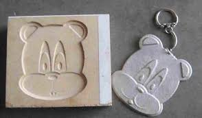 pewter castings