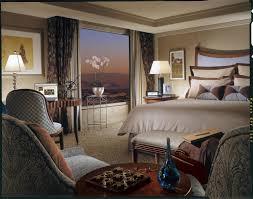 bellagio deluxe room
