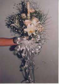 arreglos florales para primera comunion