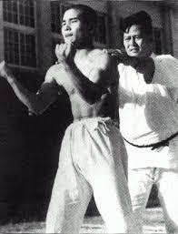 karate gojuryu
