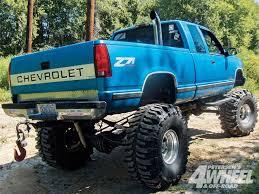 chevy z71 trucks