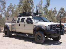 ford f950