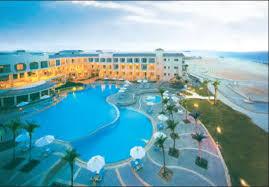 egypt resorts