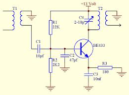 cw transmitter