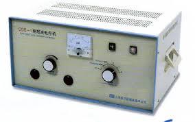 diathermy apparatus