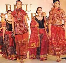 indian haute couture