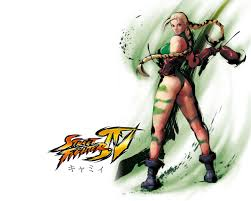 cammy street fighter wallpaper