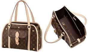 dogs handbags