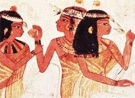 ancient egyptian cosmetics