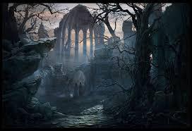 gothic wallpaper free