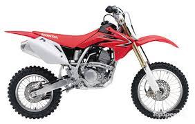 honda crf 150 09