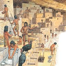 mound builders homes
