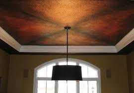 copper metallic paint