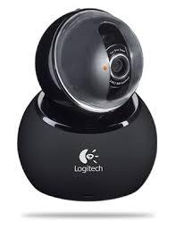 logitech cameras