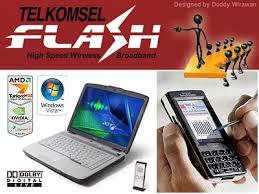 Trik Internet/Chat Gratis Telkomsel Flash dengan Opera Mini