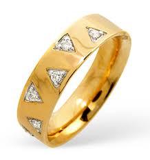 18 carat gold jewellery