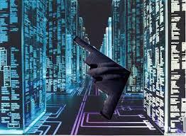 air force cyberspace