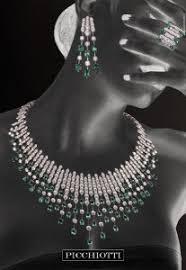 italian jewellery designs