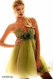 jessica mcclintock short dress