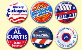button slogans