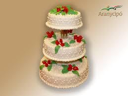 eskuvo torta