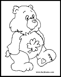 care bears colors