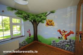 murals for rooms