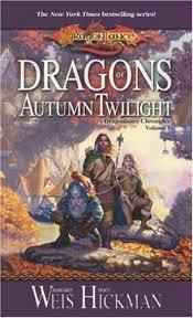 dragonlance autumn twilight