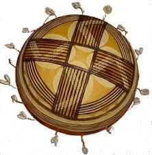 african tambourine