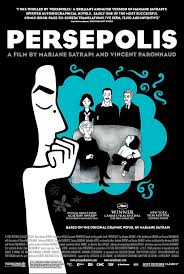 persepolis the movie