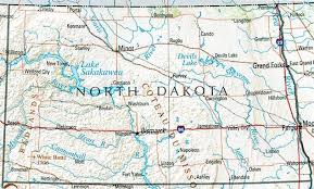 north dakotas