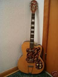 jimmy reed guitar