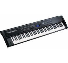 peavey keyboards