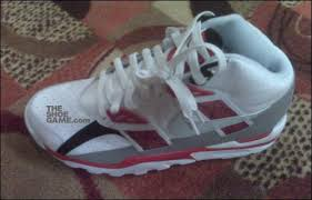 air trainers