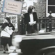 Nick Drake - Three Hours