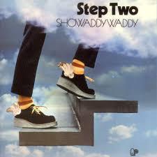 Showaddywaddy - Step Two