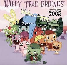 fotos de happy tree friends