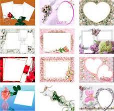 frames for adobe photoshop