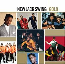 new jack swing gold