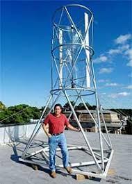 helical wind turbine