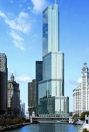 trump chicago tower