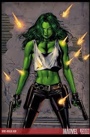 marvel she hulk