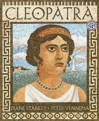 ancient egypt cleopatra