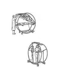 circo electric bed