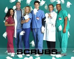 Scrubs Wallpaper - Original