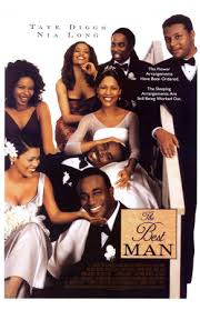 the movie the best man
