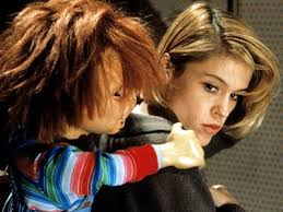 chucky the movie