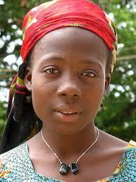 nigeria girl
