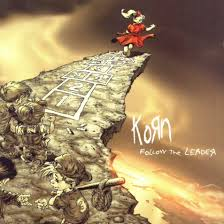 follow the leader korn